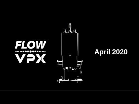FlowVPX - Video - Thumbnail